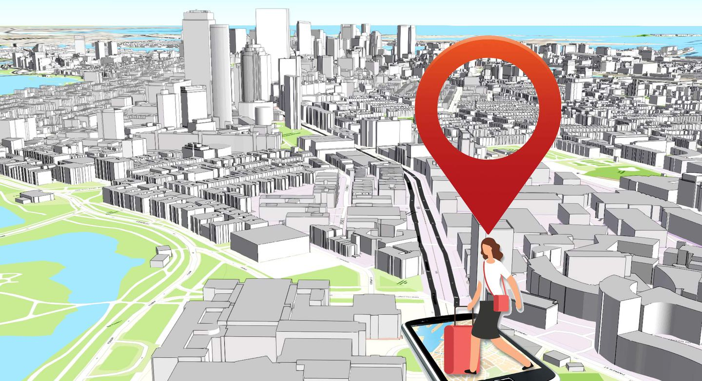 How to stop your smartphone from tracking your location