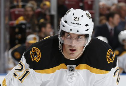 sports shoes eb7e1 b9fe0 Loui Eriksson's all-around play makes him valuable asset ...