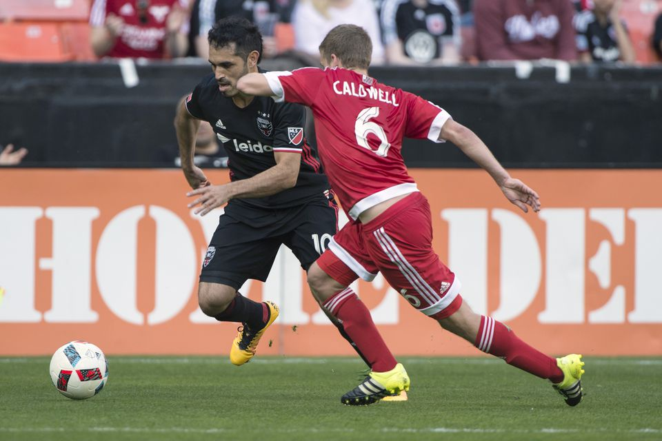 In their last meeting, April 23, the Revolution lost to D.C. United, 3-0.