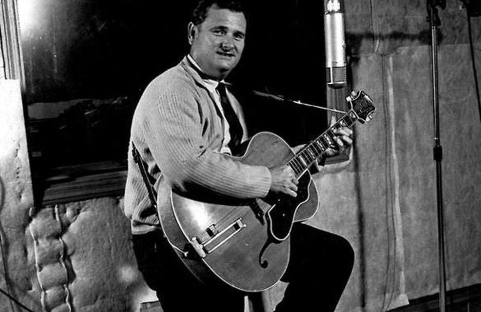 Mr. Smith could play guitar, banjo, mandolin, and violin.
