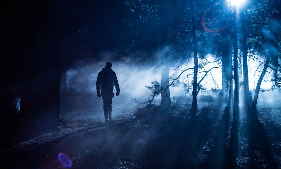 """A scene from Julius Ramsay's """"Midnighters,"""" which will screen at the Rhode Island International Film Festival"""