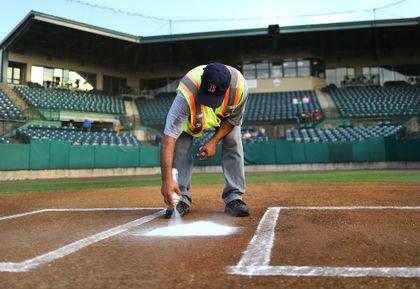 The rise of the Robo-umpires - The Boston Globe