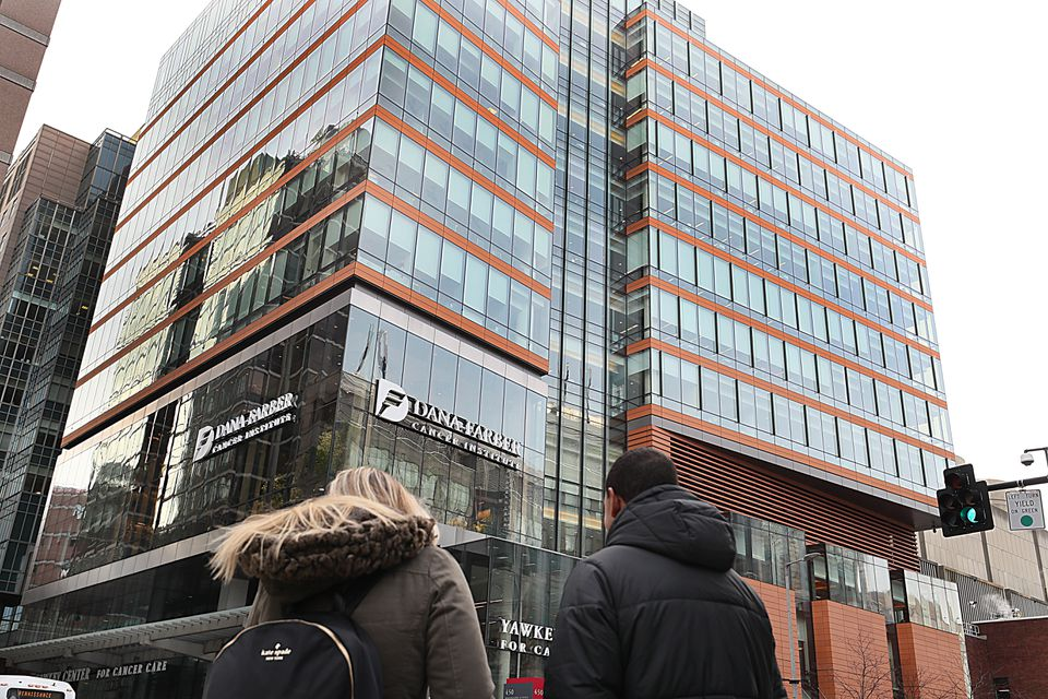 Dana-Farber Cancer Institute plans to hire a new leader for diversity programs and to require all faculty and administrative leaders to complete a bias awareness workshop.