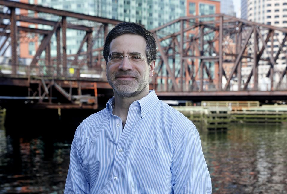 """""""You need forethought and planning. You get better results that way,"""" said Greg Galer, executive director of the Boston Preservation Alliance."""