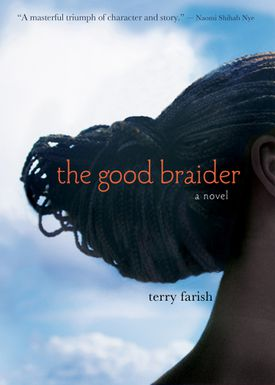 "Terry Farish's well-received ""The Good Braider"" won in the young reader category. Due to a lack of member judges, the Boston Authors Club will not name a winner in the young-reader category this year."