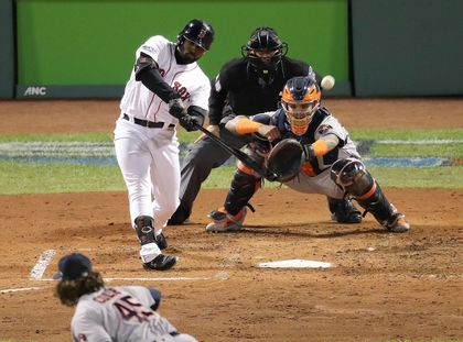 This time, Jackie Bradley Jr  bedazzled you with his offense