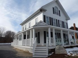 Bartlett Funeral Home and 1620 Cremation Services recently reopened its renovated facility.