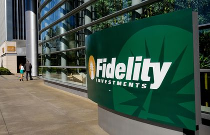 Fidelity launches two low-cost index funds focused on sustainability