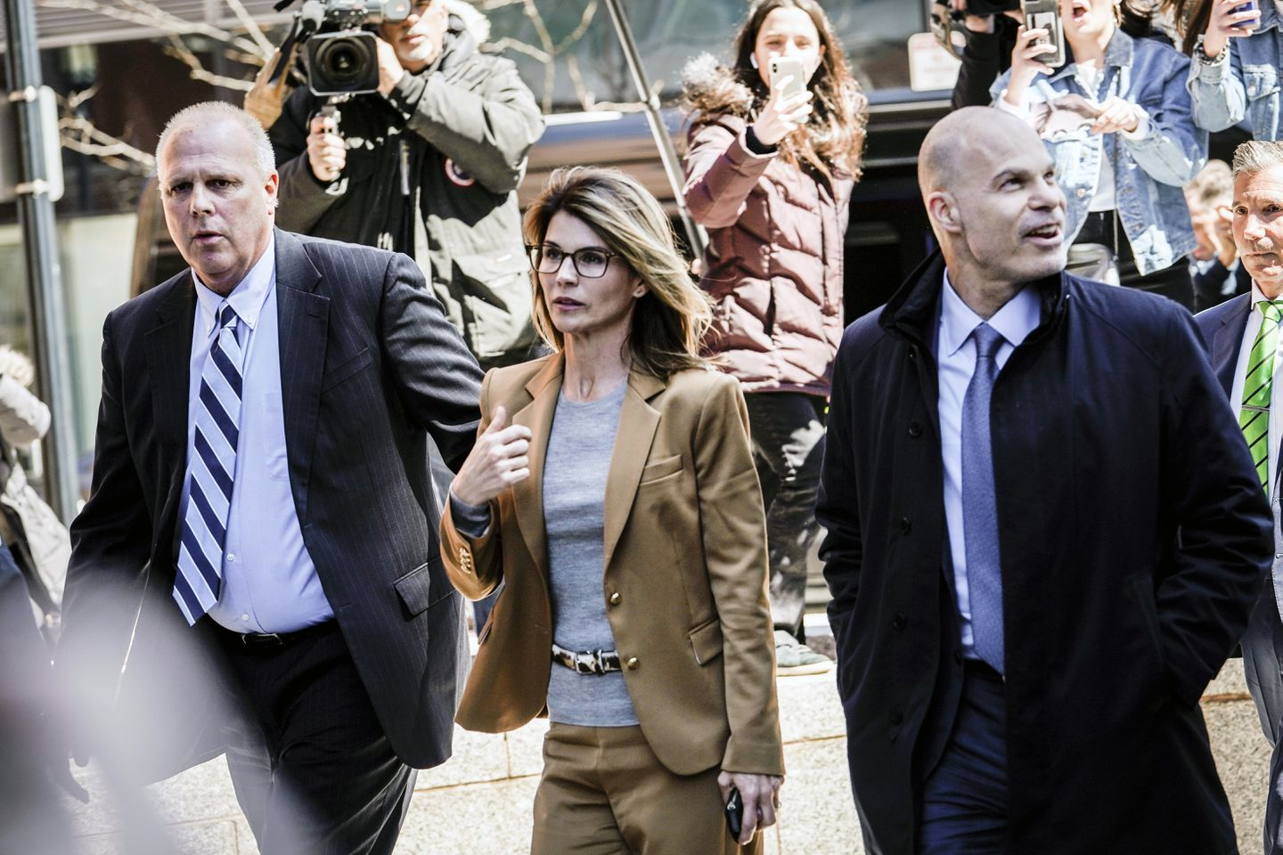 """The scandal involving """"Full House"""" actress Lori Loughlin (a.k.a. """"Aunt Becky"""") and other wealthy parents highlights the way sports have distorted college admissions."""