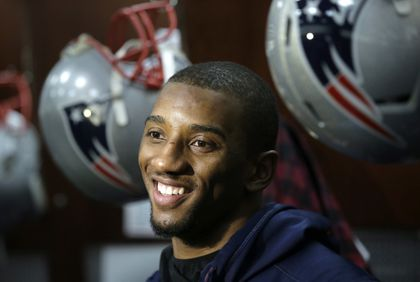 3d8d4856 Ex-Patriot Malcolm Mitchell details his breakup with football - The ...