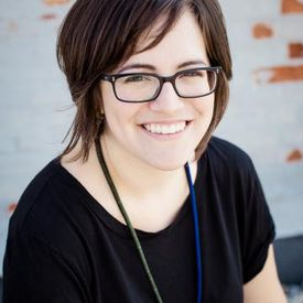 Kara Elliott-Ortega, chief of arts and culture for the City of Boston.