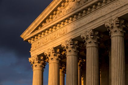Supreme Court says federal courts have no role in policing