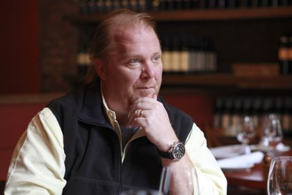 Mario Batali facing criminal charges in alleged Boston assault - The