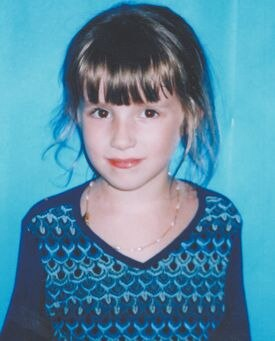 Samantha Reckis was 7 in 2003 when she became ill.
