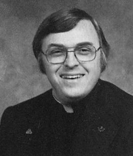 Bransfield was accused of knowing about the abuse committed by a friend, an infamous Philadelphia priest named Stanley Gana (above).