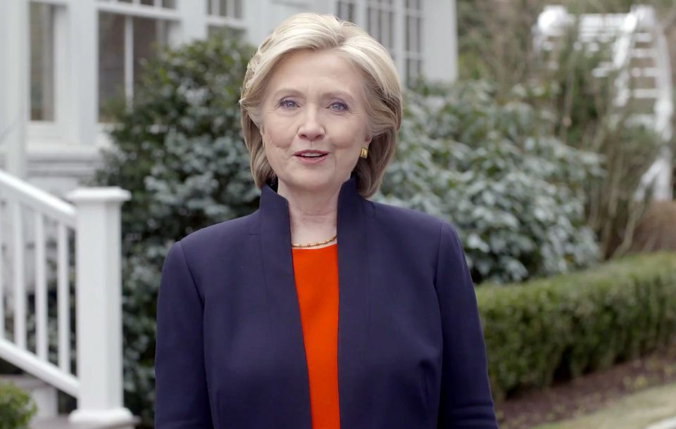 Strategists said Hillary Clinton is wise to spotlight everyday people early in her campaign.
