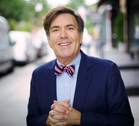 """Kevin Meaney stars in """"Thought Bomb"""" Friday at Oberon."""