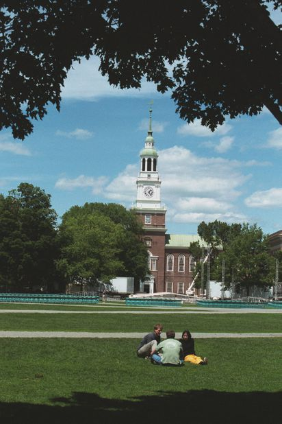 What Discipline Looks Like At Boston >> 64 Dartmouth College Students Face Discipline Over Cheating The