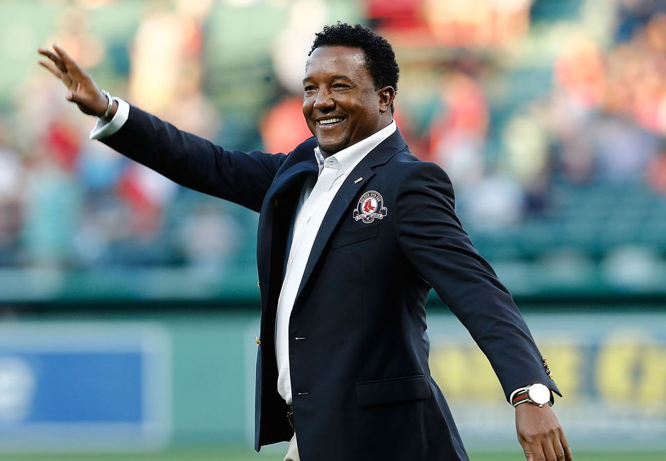 Pedro Martinez will be inducted into the Hall of Fame this summer, and have a new job.