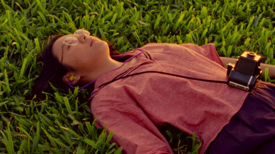 """A still image from Sandi Tan's """"Shirkers,"""" which will be screened locally three times this month."""