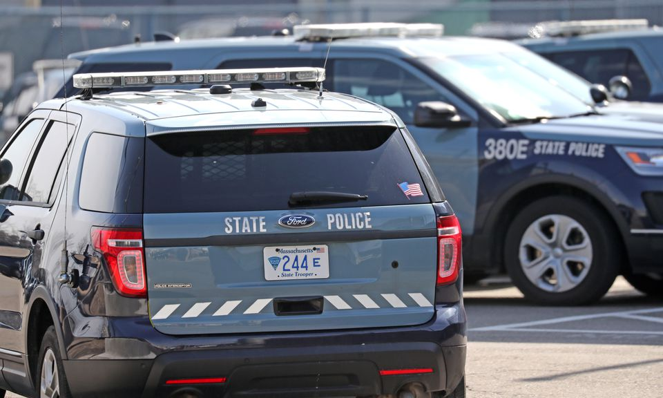 Prosecutors said that Troop E of the Massachusetts State Police used a quota system for issuing tickets to motorists.