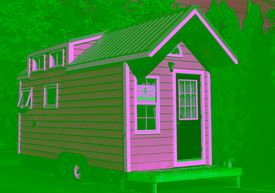 Learn about the tiny house trend at the Gloucester Lyceum and Sawyer Free Library on Thursday, April 19.