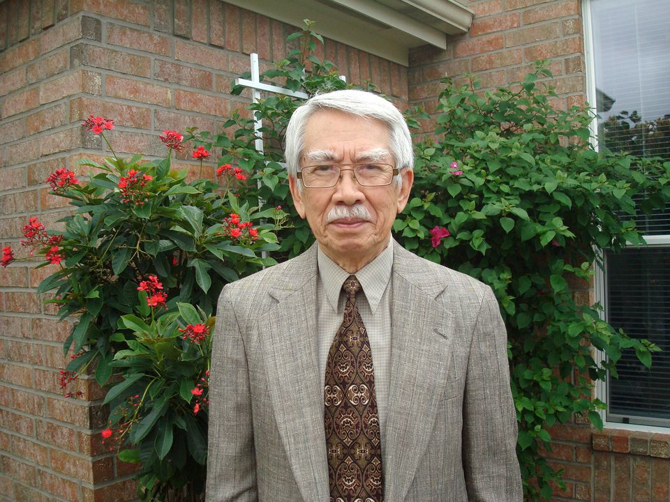Mr. An once served as director of the state Department of Public Health's office of refugee and immigrant health.