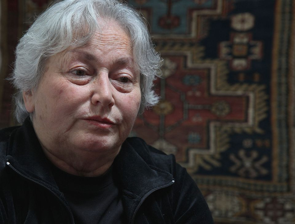 Olga Weisfeiler has been trying for decades to learn the fate of her brother, Boris