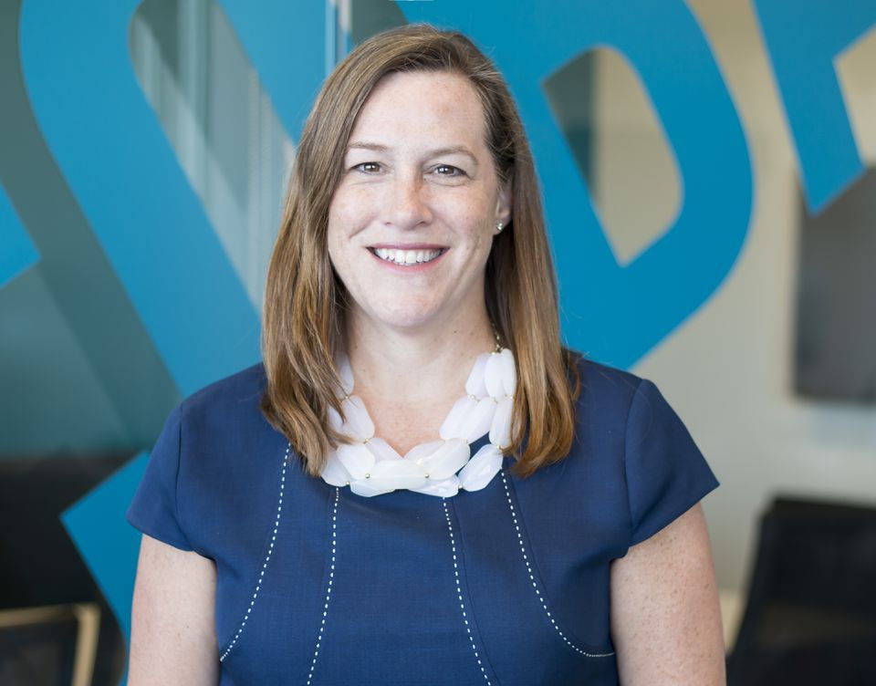 Siobhan Dullea wants to help diversify startups.