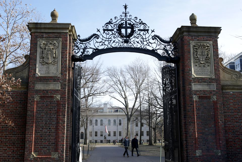 Harvard University is embroiled in a court case regarding its admissions policies.