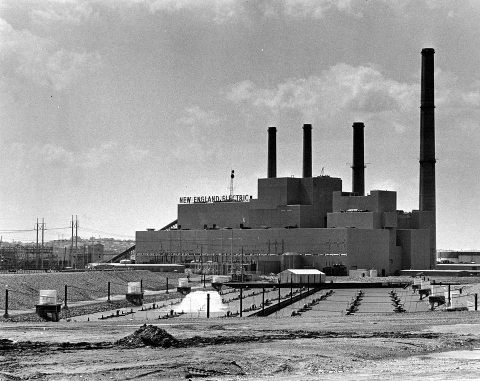 The Brayton Point Power Station once employed more than 250 full-time workers and provided electricity to 1.5 million homes.