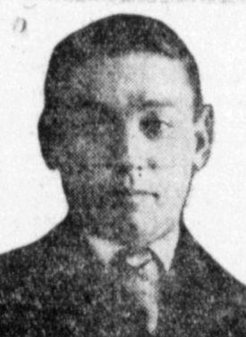 Charles McCaffrey