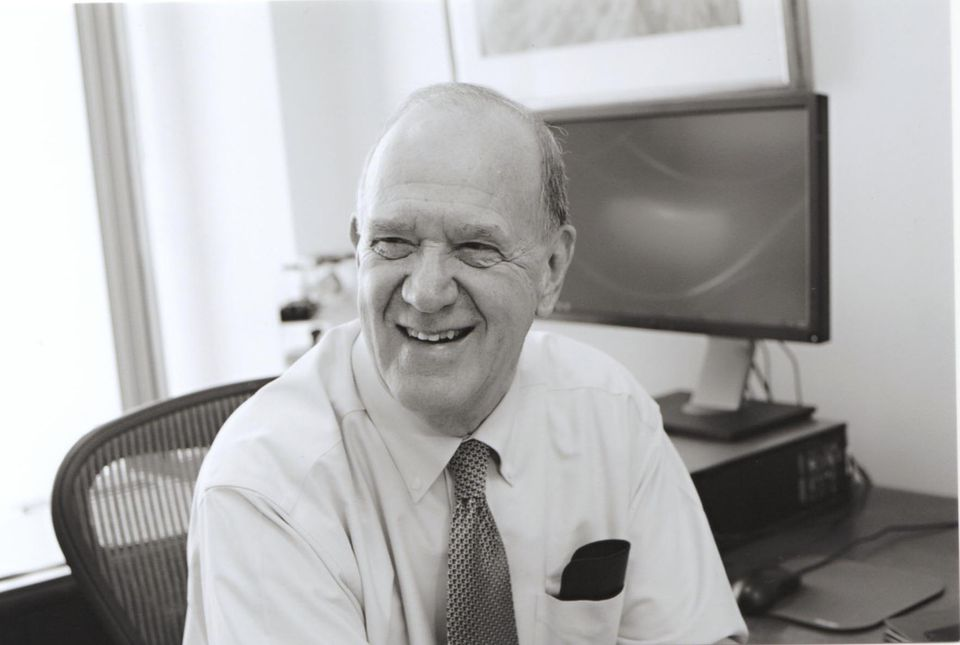 Mr. Hamilton served on the board of the American Civil Liberties Union for many years.