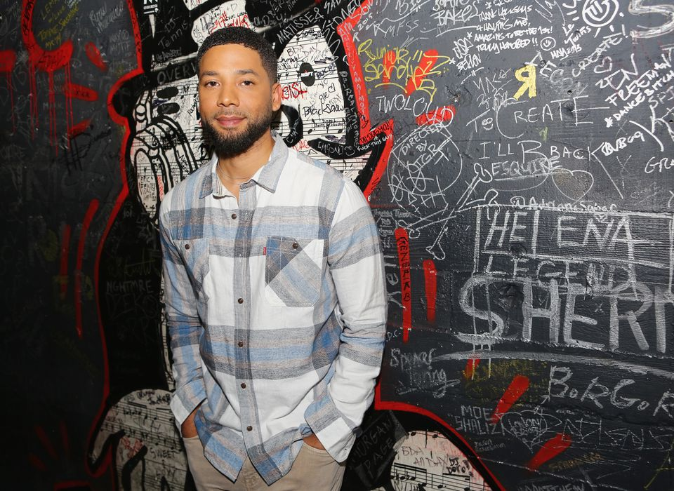Jussie Smollett is accused of lying about an attack.
