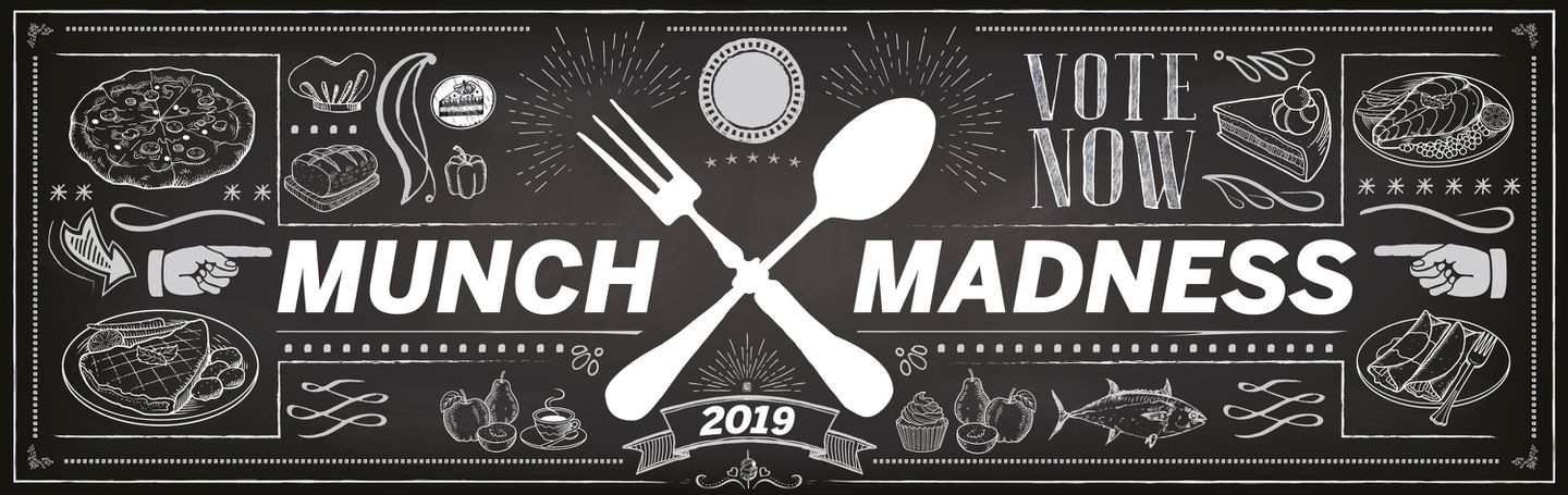 Munch Madness 2019: The top restaurants in Boston - The Boston Globe