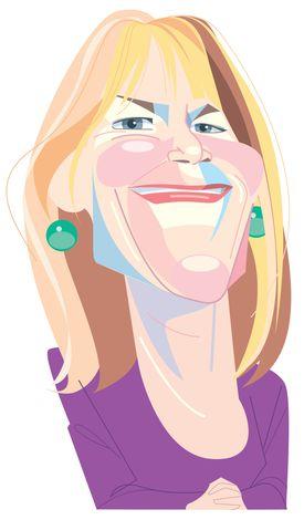 ABC reporter Martha Raddatz credits Boston with jump-starting her career.