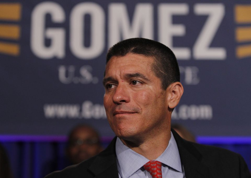 Gabriel Gomez — the former Navy SEAL, turned private equity investor, turned failed GOP US Senate candidate — is getting more serious about taking another shot at a Senate seat.