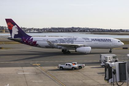 Why this extremely long flight from Boston to Honolulu was actually