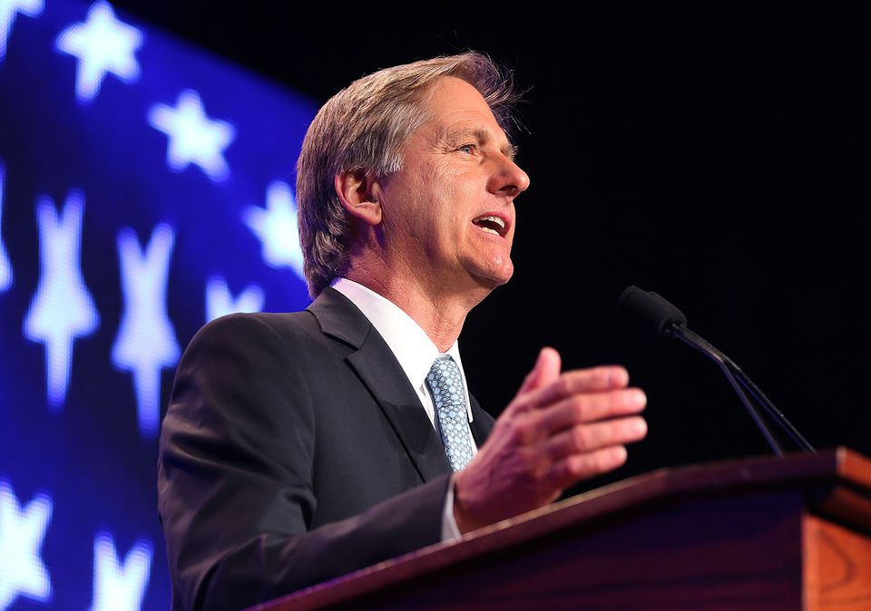 Joe Avellone fell short in a 2014 effort to be the Democratic nominee for governor.