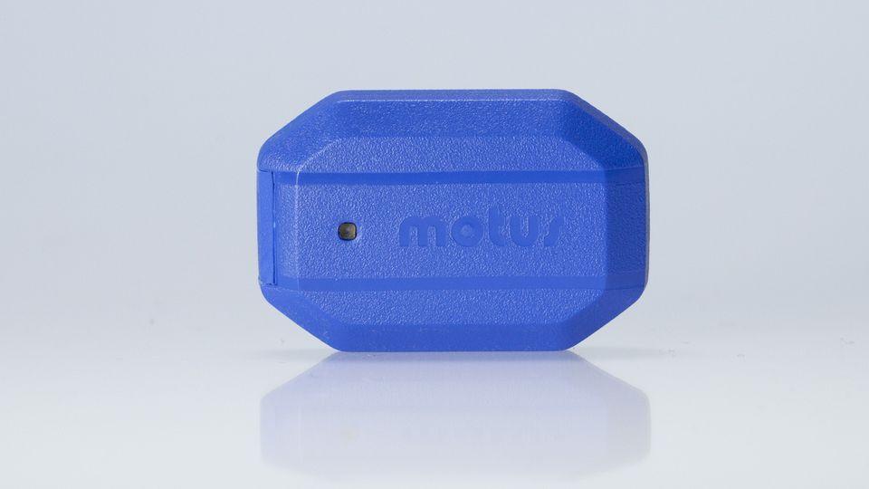 The Motus sensor