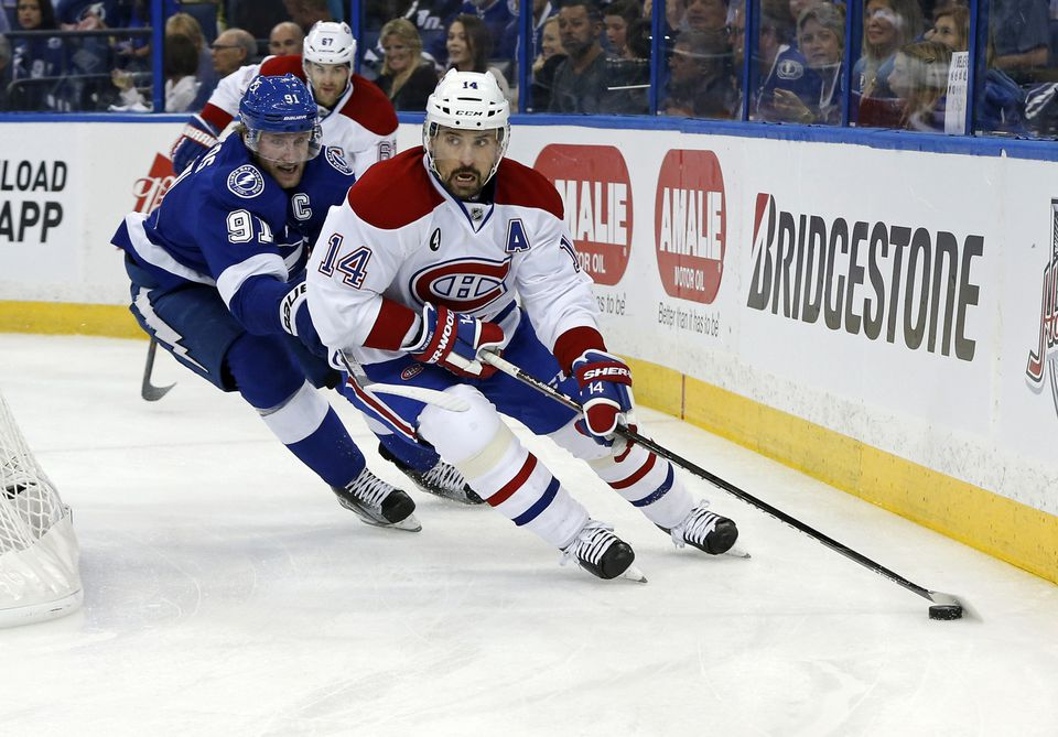 Tomas Plekanec will be unrestricted after 2015-16.