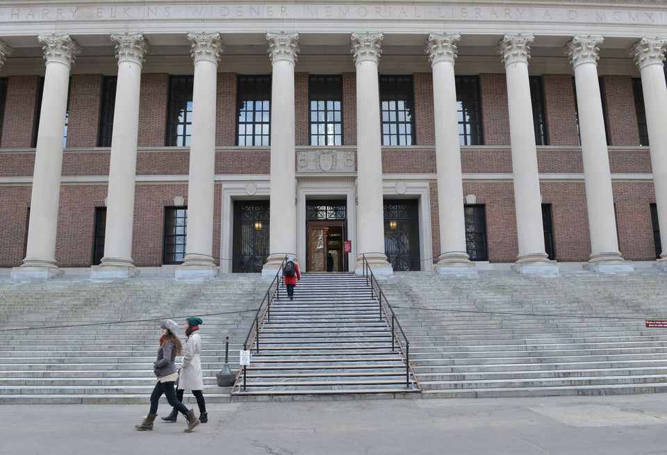 Harvard is facing a lawsuit that claims the university's race-based admissions policies hurt Asian-American applicants.