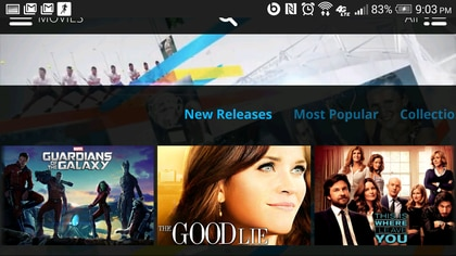 A tempting alternative to cable TV - The Boston Globe