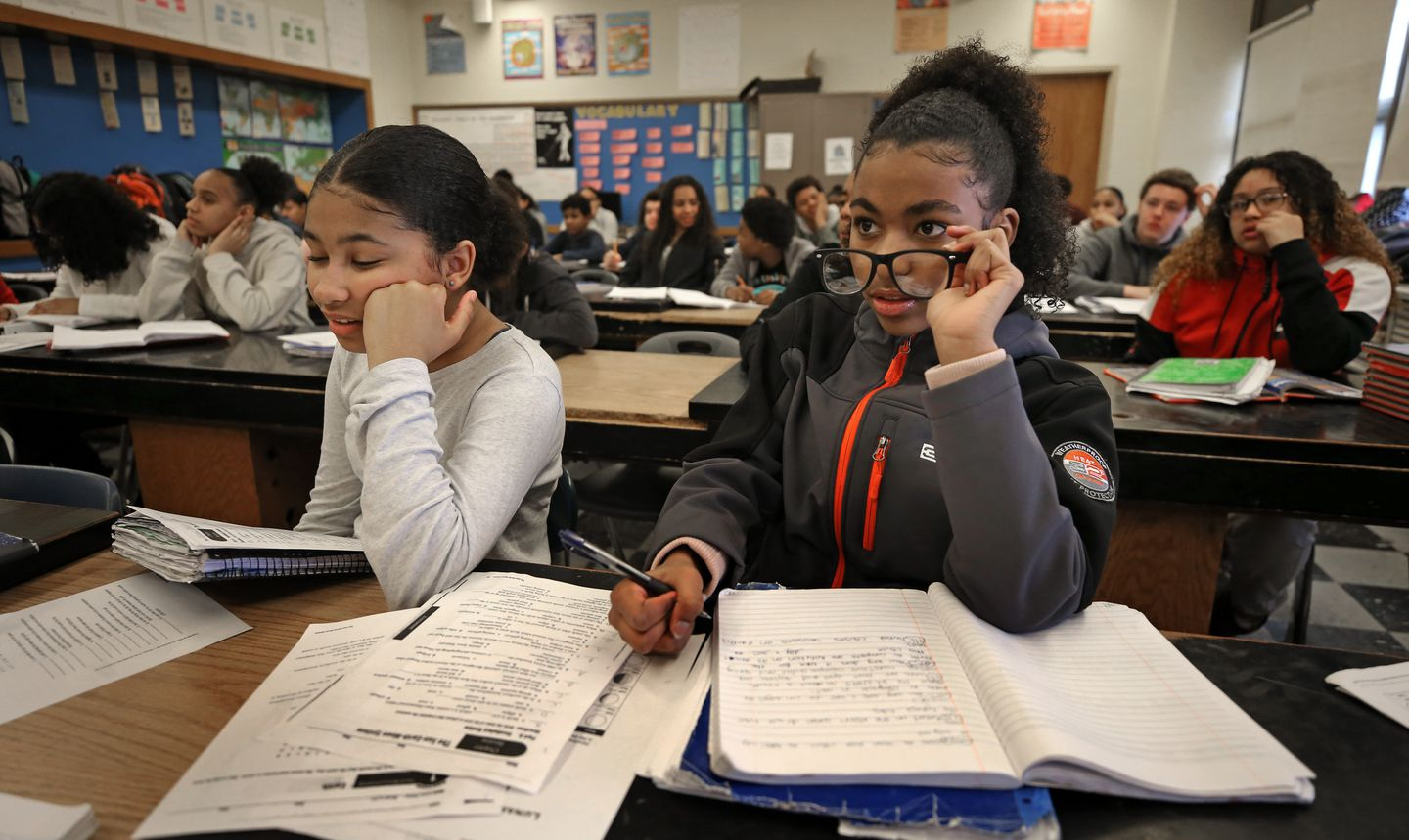 Bostons Special Education Budget Cuts >> Struggling Brockton Schools May Sue The State The Boston Globe