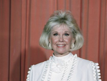 Legendary actress and singer Doris Day dies at age 97 - The