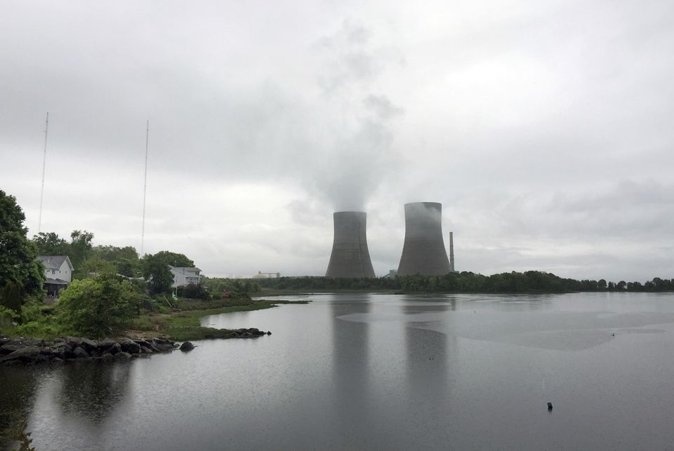 The last coal-burning plant in Massachusetts, Brayton Point generated nearly 1,500 megawatts, enough to power nearly 1.5 million homes.