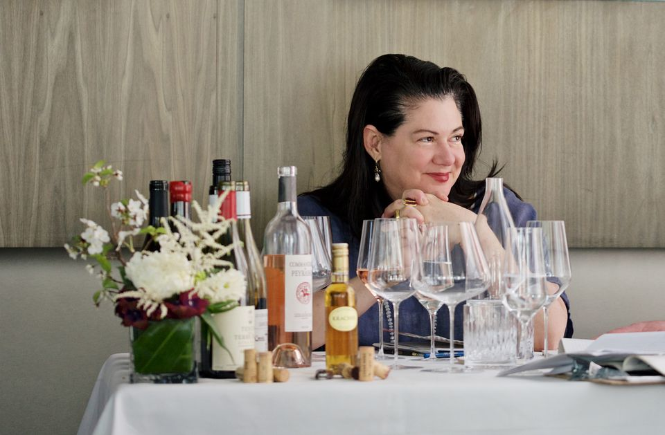 Cat Silirie, who partnered with Barbara Lynch in 1998 to open No. 9 Park, is now executive wine director for all seven Lynch businesses.
