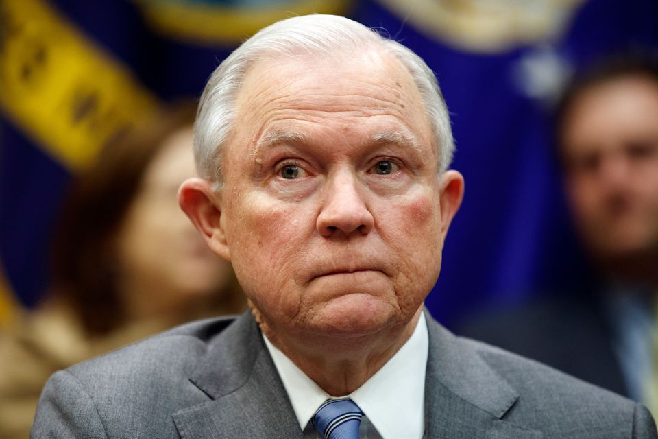 Attorney General Jeff Sessions says he won't immediately appoint a new special counsel to investigate a number of Republican grievances involving the Justice Department.