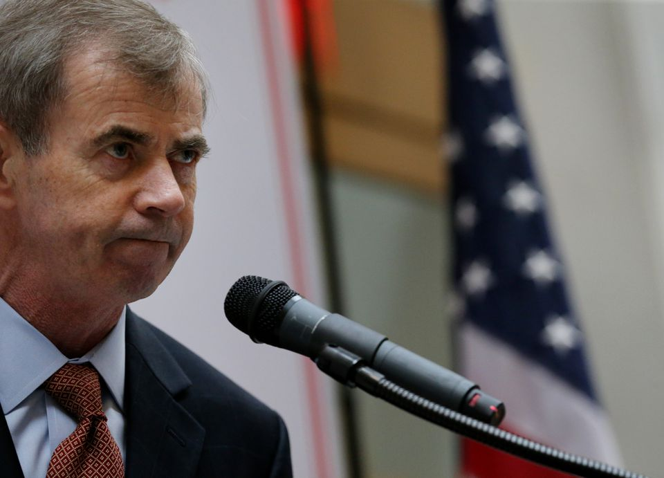 In Massachusetts, Secretary of State Bill Galvin, the fourth-longest-serving secretary of state in the nation, is being challenged by a Boston city councilor.