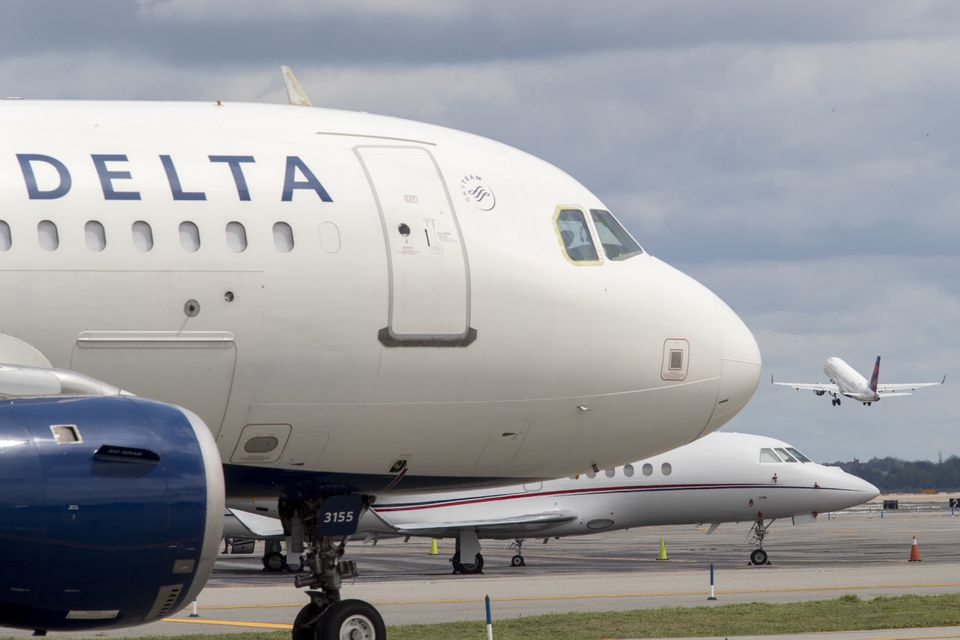 Dr. Fatima Cody Stanford said attendants on a Delta flight questioned her qualifications several times as she tried to help a passenger in distress.